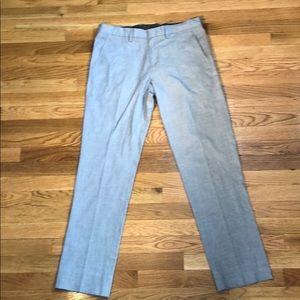J. Crew Ludlow Slim Dress Pants